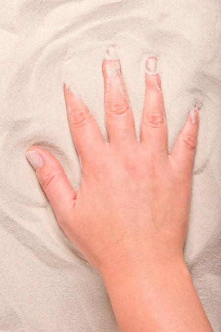 H.1. sabbia quarzo 0,06-0,1