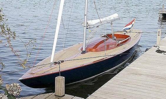 restaurare una barca